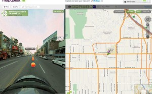 new-mapquest-360-view